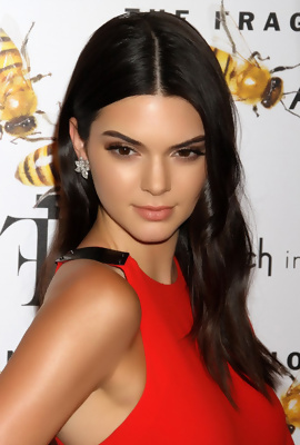 Kendall Jenner is the hottest from the Kardashians